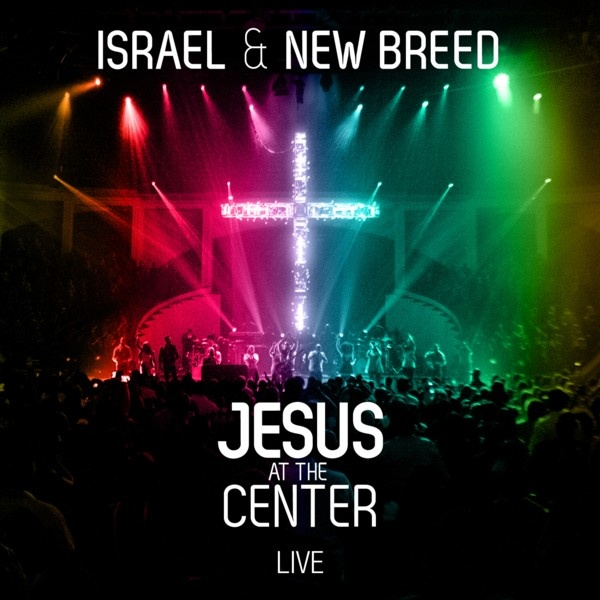 Jesus At The Centre - Live (2CD)