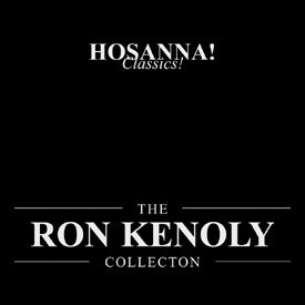 The Ron Kenoly Collection (3CD)