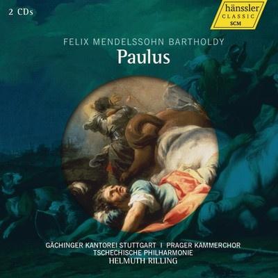 Paulus (2CD)