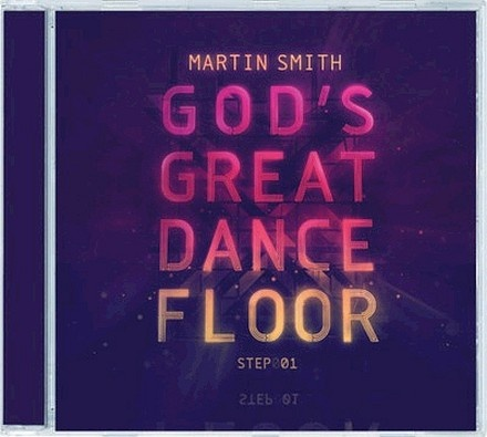 God's Great Dance Floor (step 01)