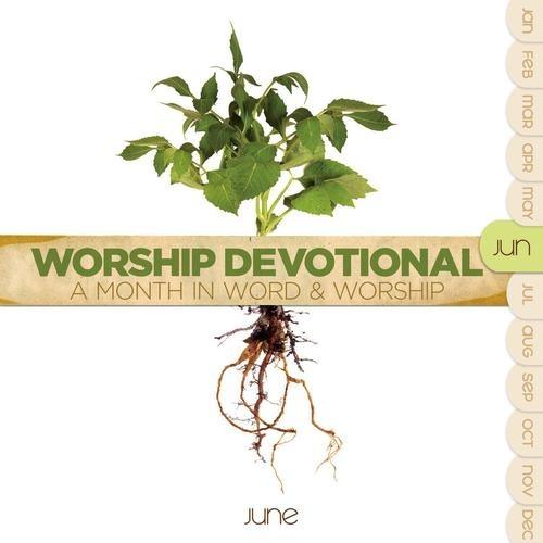Worship Devotional - June (2CD)