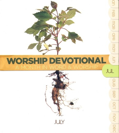 Worship Devotional - July (2CD)