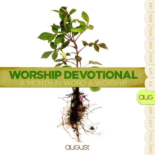 Worship Devotional - August (2CD)