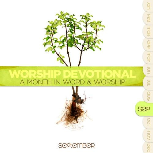 Worship Devotional - September (2CD)