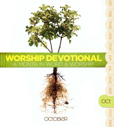 Worship Devotional - October (2CD)
