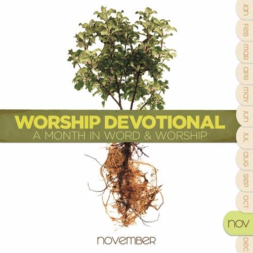 Worship Devotional - November (2CD)