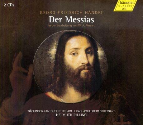 Der Messias (2CD)