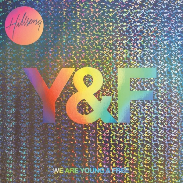 We Are Young And Free (CD+DVD)