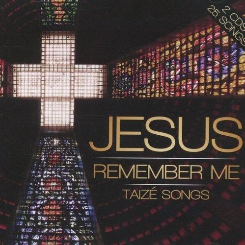 Jesus Remember Me (2CD)