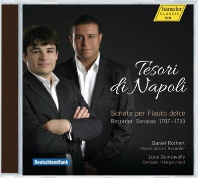 Tésori di Napoli
