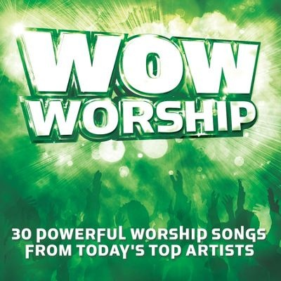 Wow Worship Lime (2CD)