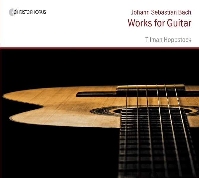 Works for Guitar - Tilman Hoppstock (2CD)