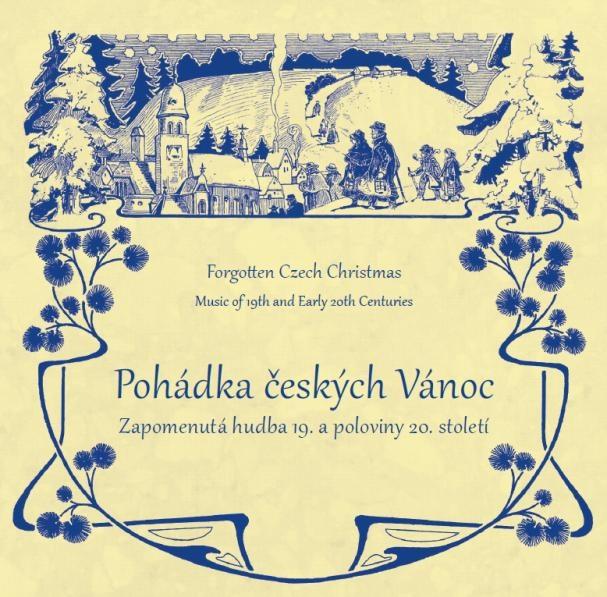 Pohádka českých Vánoc