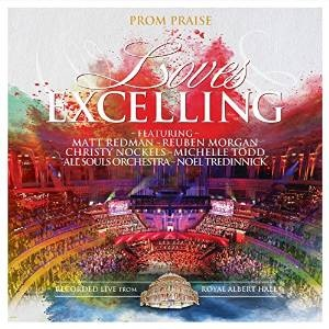 Loves Excelling: Prom Praise (CD+DVD)