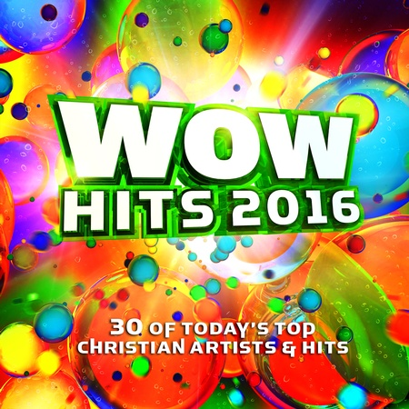 WOW Hits 2016 (2CD)
