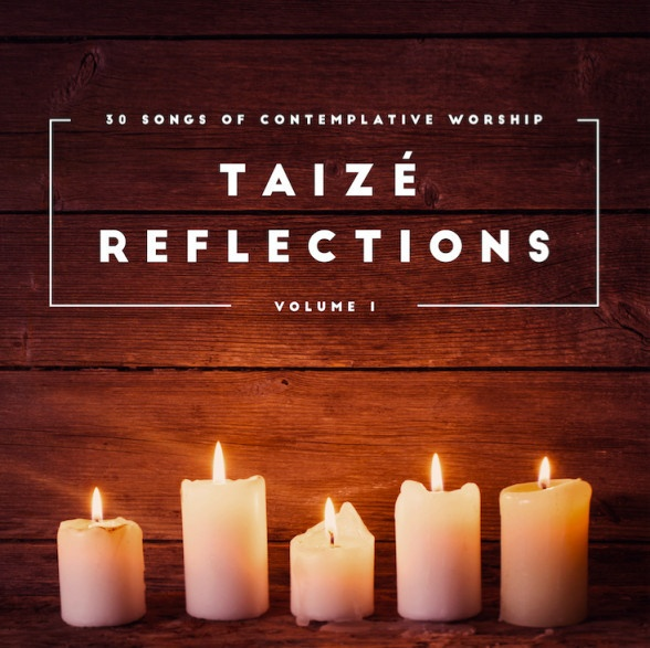 Taizé Reflections - Volume 1 (2CD)