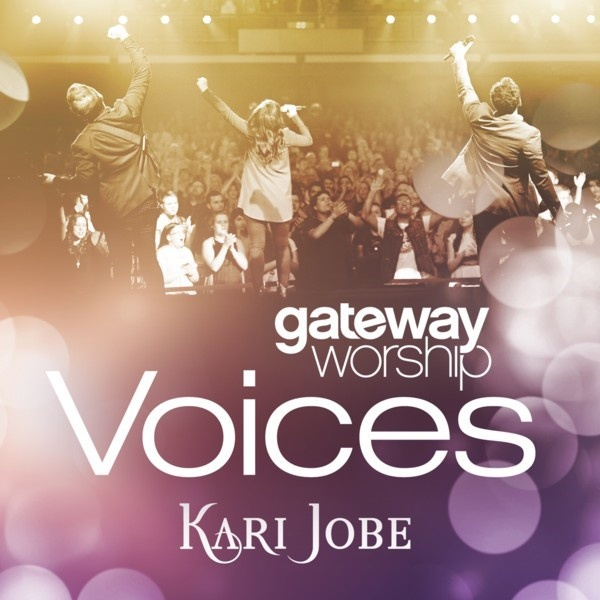 Gateway Worship Voices (CD+DVD)