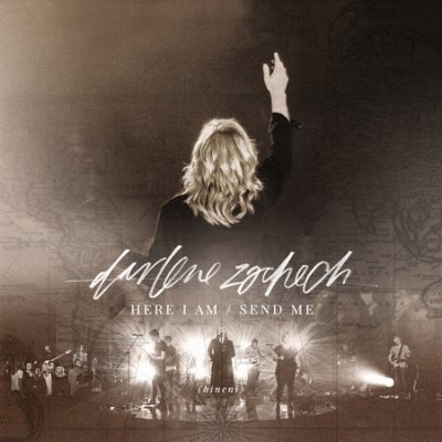 Here I am send me (CD/DVD)