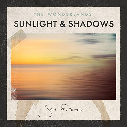 The Wonderlands - Sunlight  Shadows (2CD)