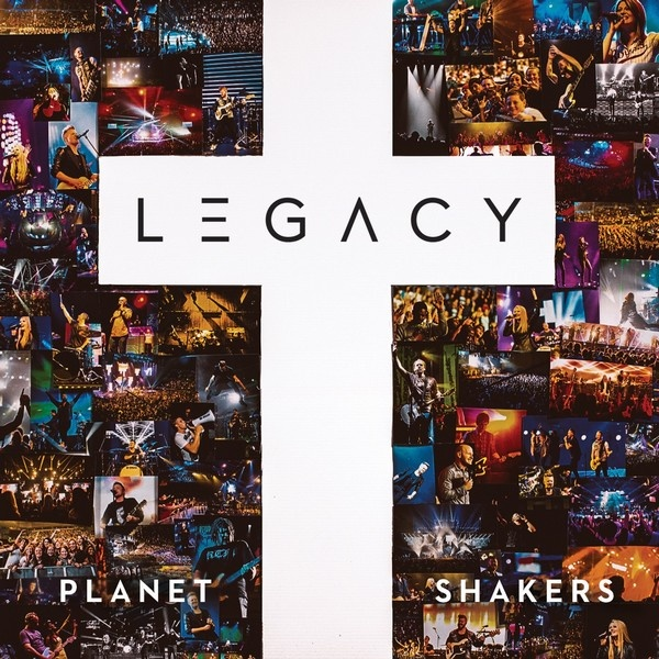 Legacy (CD+DVD) - Deluxe Edition