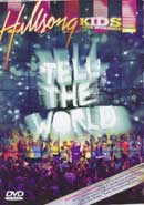 Tell The World: Kids Live Worship