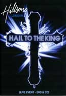 Hail To The King (DVD+CD)