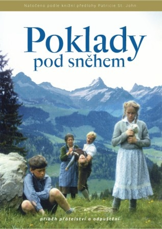 Poklady pod sněhem (Treasures of the Snow)