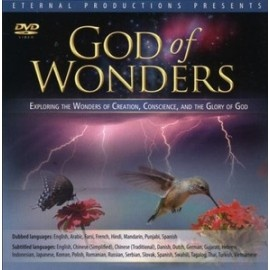 God Of Wonders (DVD)
