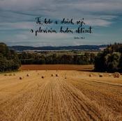 Radost z Hospodina je vaše síla