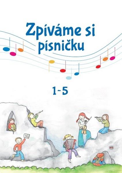 Zpíváme si písničku 1-5
